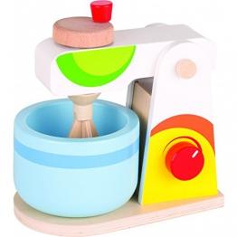 Goki 51584  Mixer für Kinderküche