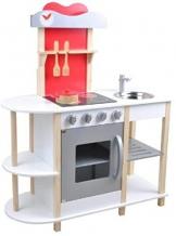 Holz Spielküche - VEDES exklusiv [Elektronik] [Elektronik] [Elektronik]