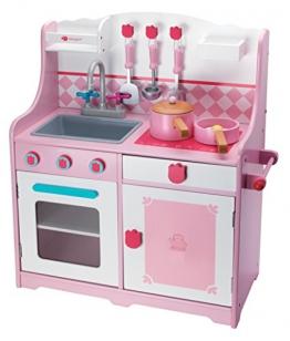 Imaginarium 58545 - Spielküche aus Holz