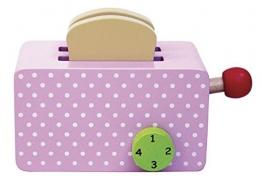 Jabadabado Toaster für die Kinderküche in 2 Farben