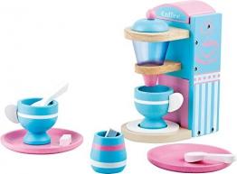 Kaffeemaschine Zubehör für Spielküchen