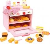 Kinderküche Backofen, 31 Teile