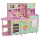 Kinderküche Froggy Kinderspielküche Spielküche Holzspielküche Spielzeugküche Holzküche Holz Küche