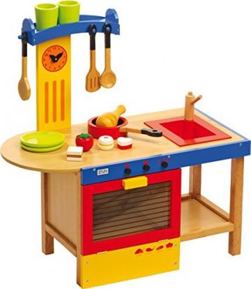 Kinderküche / Spielküche Küchen - Zauber