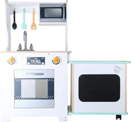 Kinderküche / Spielküche mit Tresen