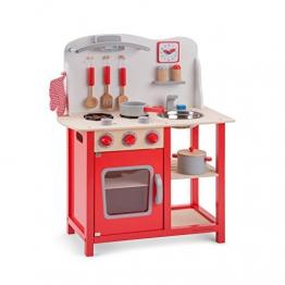 New Classic Toys - Küche mit Zubehör