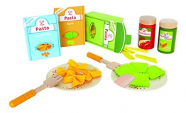 Pasta Set 33 tlg