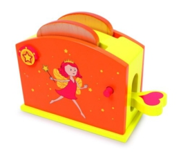 Small Foot 6403 - Toaster Leonie