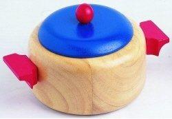 Suppentopf für Kaufladen oder Kinderküche 640013