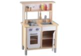 TTC beeboo Holz-Küche mit Aufsatz