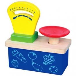 Viga NCT 1085 - Küchenspielzeug - Waage
