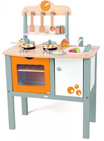Woody Holz- Kinderküche