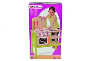 Eichhorn 100002493 Holz-Spielküche, bunt -