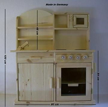Holz Kinderküche -
