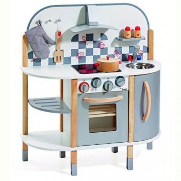 howa Spielküche incl. 5 tlg. Zubehörset 4818
