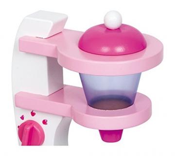 Kaffeemaschine Emilia Zubehör für Spielküchen -