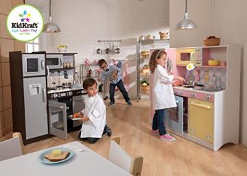 Janod J06533 - Maxi Küche (mit Accessoires)