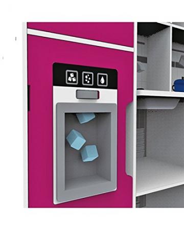 Kinderküche / Spielküche Küche mit vielen Detail -