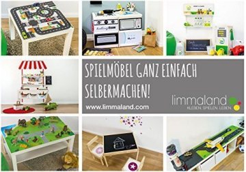 Limmaland Mobelfolie Trianglig Passend Fur Die Ikea Kinderkuche