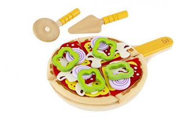 Pizza – Spiel-Set, 31tlg. -