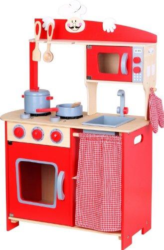 Wunderschöne Spielküche von Mamamemo -
